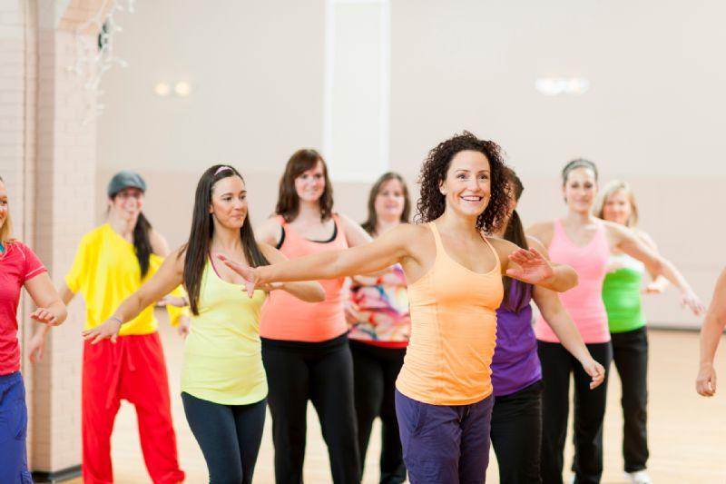 Dança Terapêutica