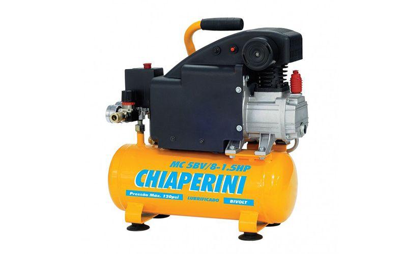 Motocompressor Chiaperini